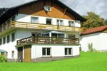 Апартаменты Holiday Home Stuebenbach Todtnau Todtnauberg