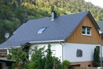 Апартаменты Holiday Home Am Silberberg Todtnau Ot Brandenberg
