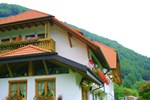 Апартаменты Holiday Home Brandenberg Todtnau