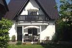 Апартаменты Haus Kollwitzweg
