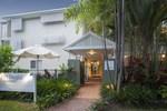 Апартаменты Port Douglas Apartments
