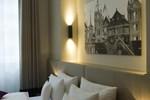 Отель Hotel Residenz am Königsplatz