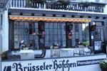 Гостевой дом Brüsseler Höfchen