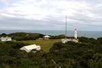 Гостевой дом Cape Schanck Lightstation