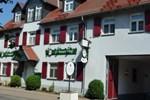 Отель Landhotel Solmser Hof