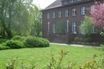 Гостевой дом Pension Am Neuendeich