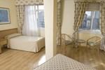 Отель Hotel Riazor
