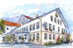 Гостевой дом Gasthof zum Hirsch