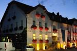 Гостевой дом Gasthof Pritscher