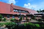 Отель LandKomfort Hotel Große Drieling