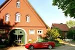 Гостевой дом Hotel Eichenhof