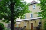Гостевой дом Gast- und Pensions-Haus Hodes