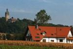 Гостевой дом Pension Grünes Herz
