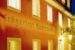 Отель Landidyll Hotel Erbgericht Tautewalde