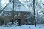Гостевой дом Pension 'Das kleine Landhaus'