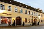 Отель Hotel Bayerischer Löwe