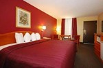 Отель Quality Inn Millington