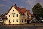 Отель Hotel-Restaurant Zum Goldenen Stern