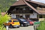 Отель Pension Gasthaus Zur Schmiede