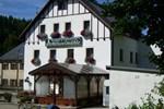 Гостевой дом Pension und Gaststätte Schlösselmühle