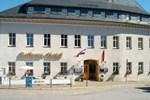 Гостевой дом Rathaus Hotel Jöhstadt