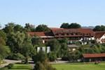 Отель Golf- und Landhotel Anetseder