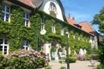 Отель Hotel im Kloster Wöltingerode