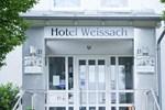 Отель Hotel Weissach Am Neuenbühl