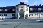 Отель Landhaus Lellichow