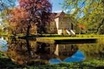 Отель Hotel Wasserschloss Mellenthin