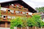 Гостевой дом Gasthof - Pension Schamberger
