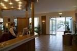 Отель Hotel Falkenhagen