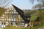 Апартаменты Haus Höhenflug