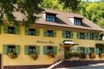 Отель Historisches Landgasthaus zur Linde