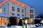 Отель Landgasthof Evering