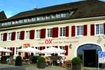 Отель Ox Hotel