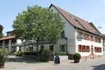 Гостевой дом Hotel Gasthof Kreuz