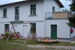 Апартаменты Ferienhaus Schwalbe Seebad Lubmin