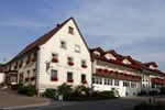 Отель Landhotel Krone