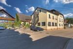 Отель Landhotel Zum Goldenen Kreuz