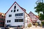 Отель Landhaus Zum Falken