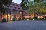Отель Mühle am Schlossberg