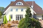 Гостевой дом Pension Achtern Wieck