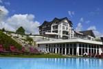 Отель Moselstern Parkhotel Krähennest