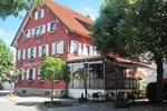 Отель Landgasthof Krone
