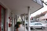 Отель Hotel Touristik