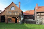 Апартаменты Holiday Home Im Bodetal Allrode. Thale