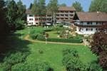 Отель Garden-Hotel Reinhart
