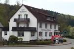 Гостевой дом Hotel Waldschloß