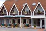 Отель Hotel Restaurant Grossenbrode